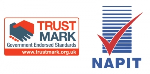 D Birch Electrical Trust Mark NAPIT