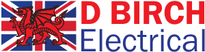 D Birch Electrical Logo
